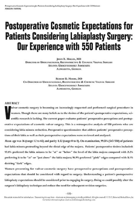 550 Report